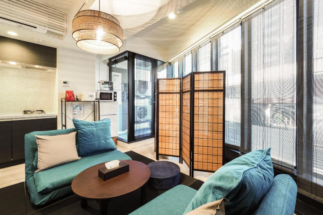 Akihabara Luxury Cityhouse.
