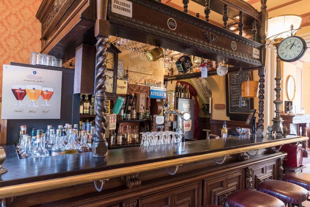 Patrick's Bar