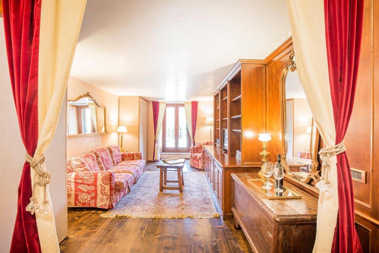 Verona - La Torre 1 Bedroom Suite with Balcony
