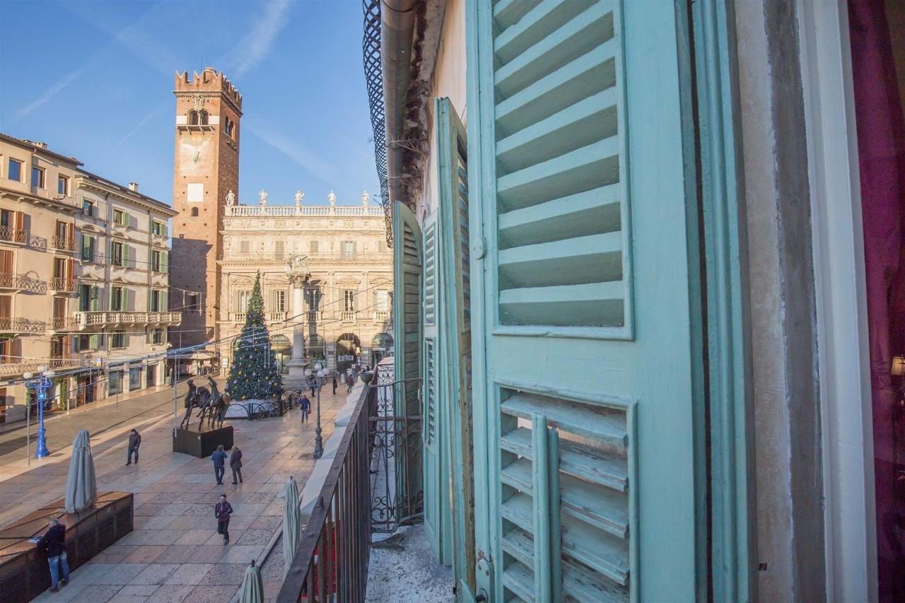 Verona - Affresco 1 Bedroom Suite with Balcony