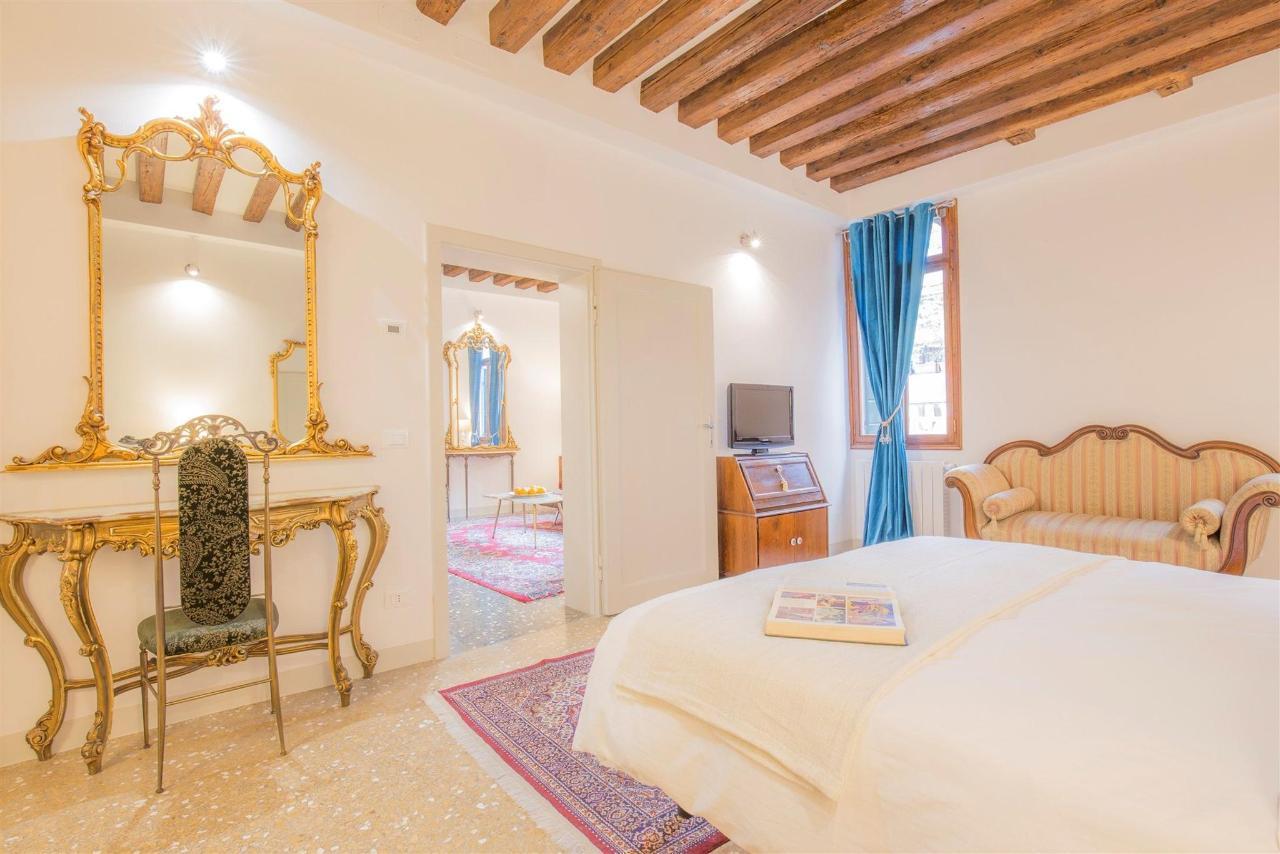 Venezia - Beatrice 2 Bedroom Suite