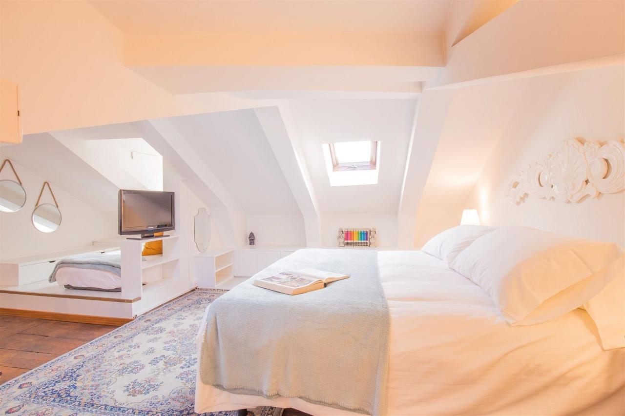 Venezia - Leila 2 Bedroom Suite