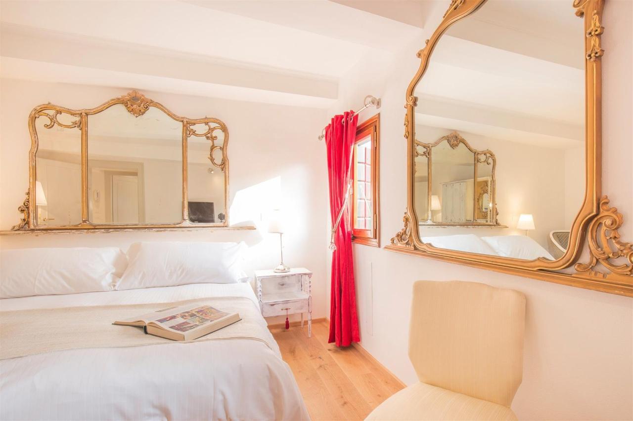 Venezia - Lina 1 Bedroom Suite