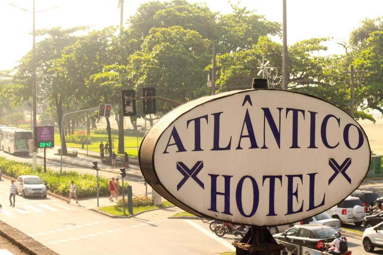 Ville Atlântico Hotel