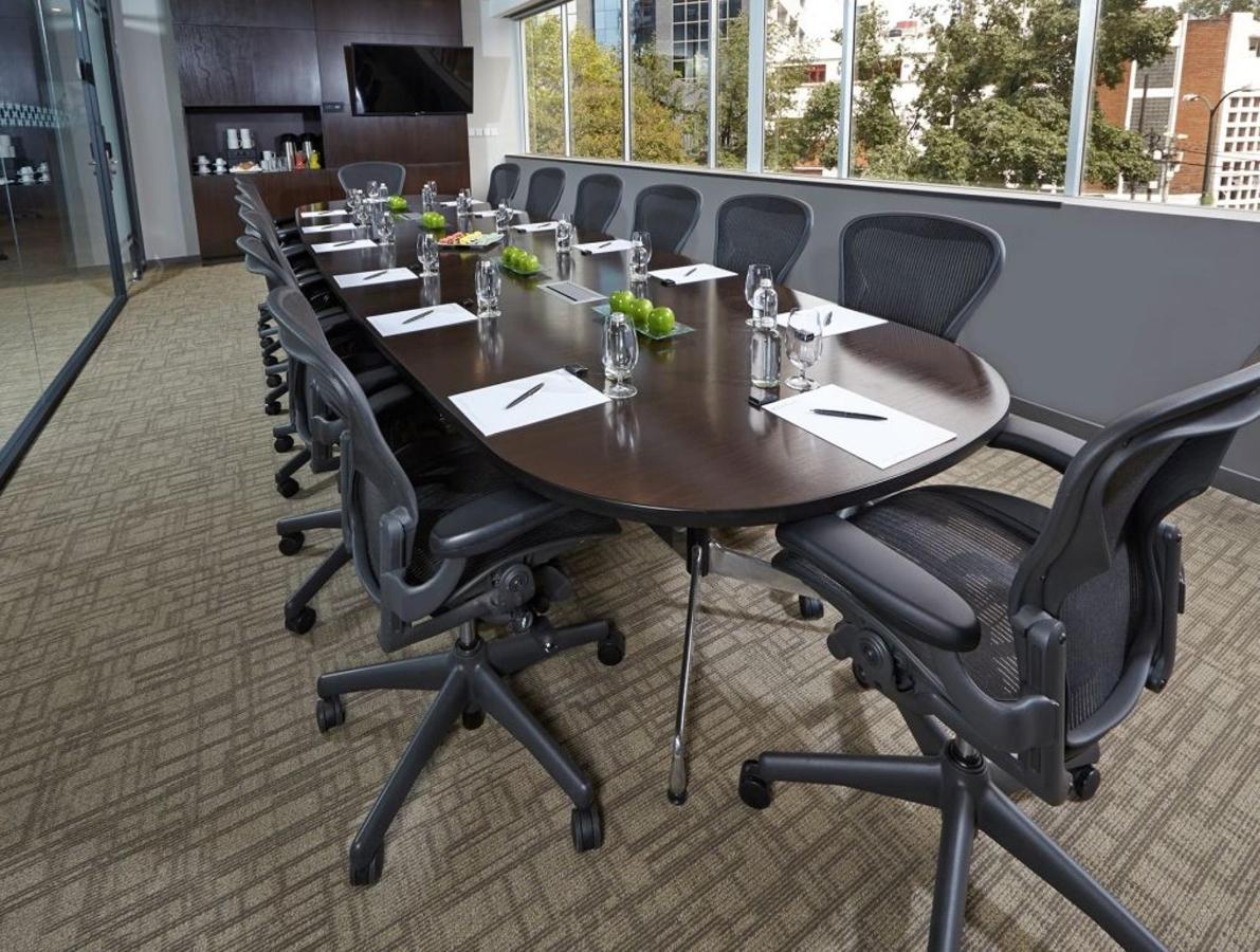 Business Center, Presidente® InterContinental® México Polanco.jpg