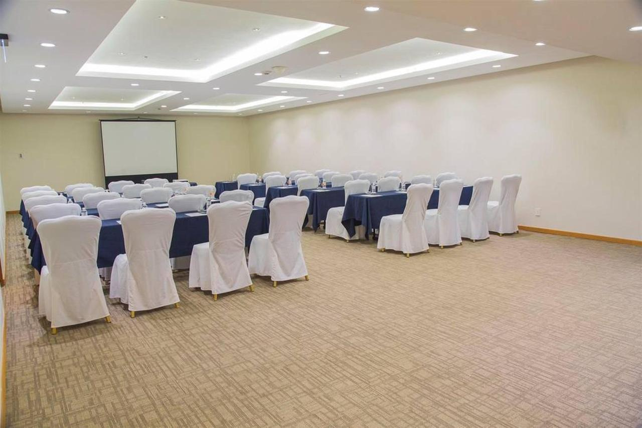 Grupos & Eventos, Hotel Presidente InterContinental Cancun, Mexico