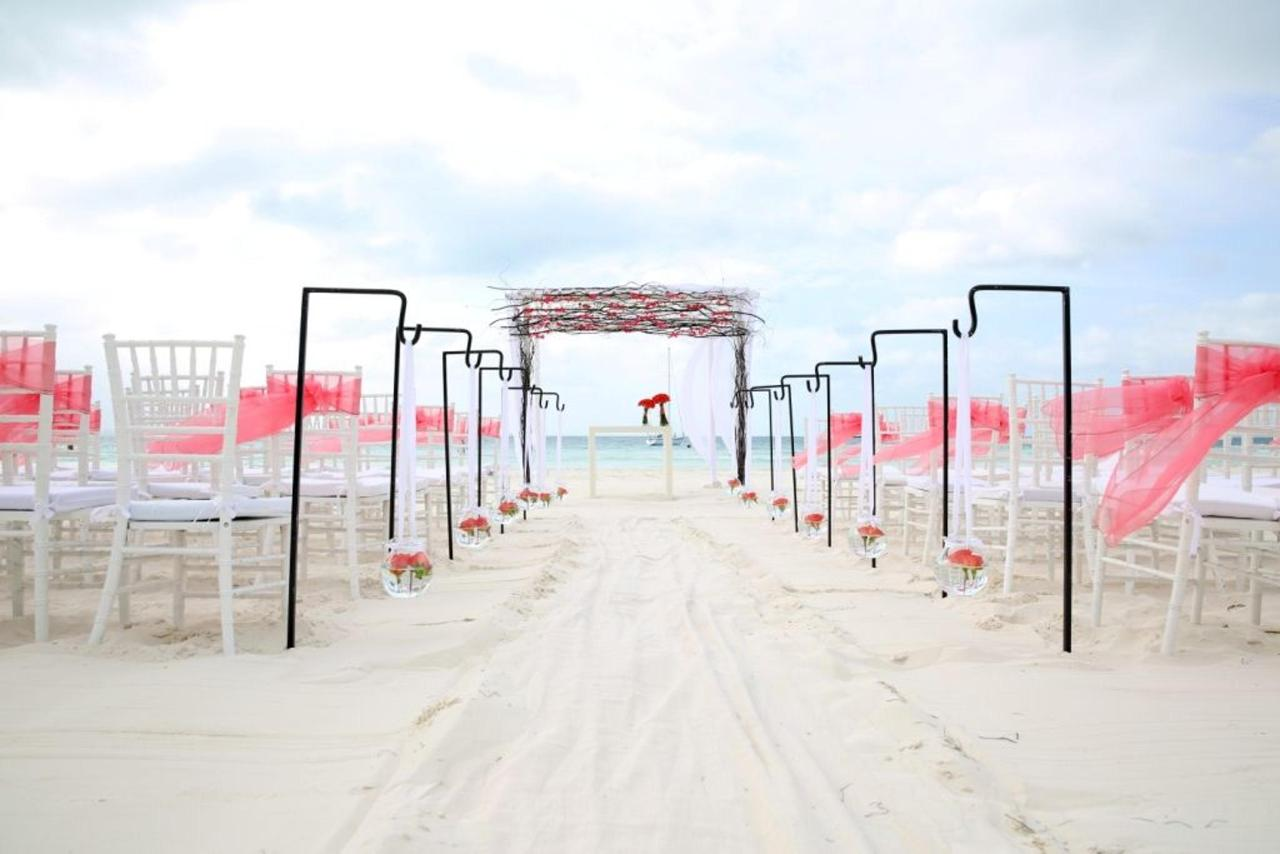 Weddings, Hotel Presidente InterContinental Cancun, Mexico
