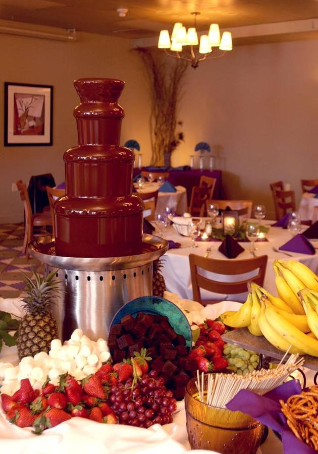 Special Events & Catering