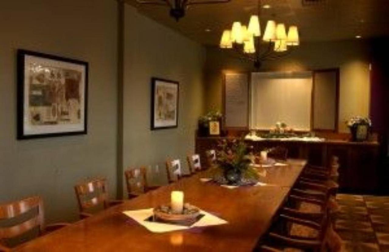 Spezialveranstaltungen und Catering