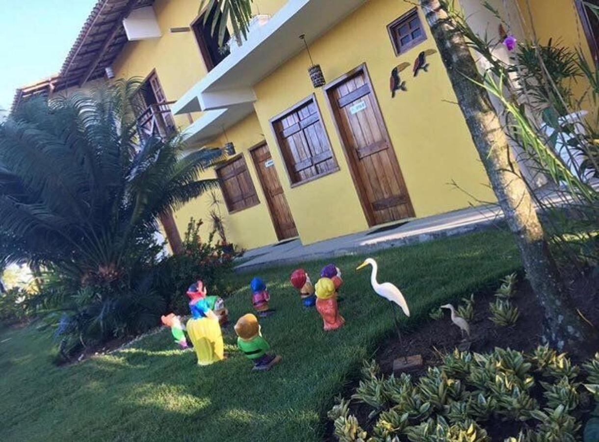 Jardim área externa.JPG