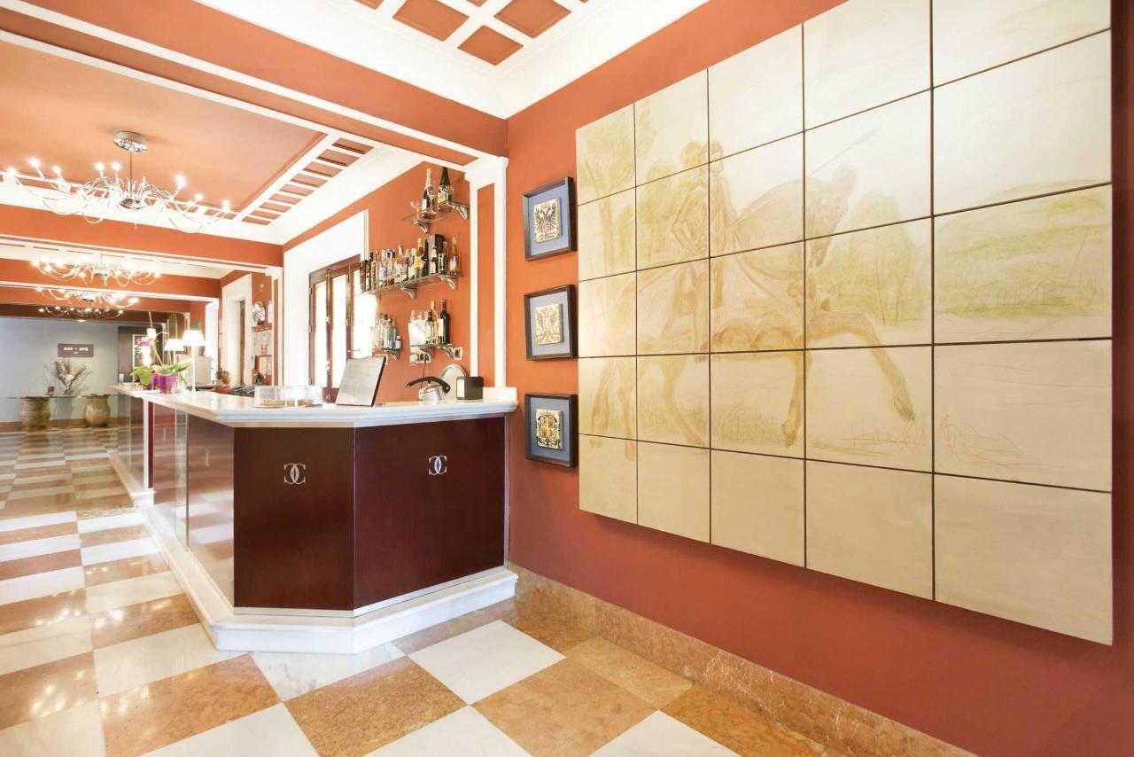 Fotos del Hotel Granada Carlos V
