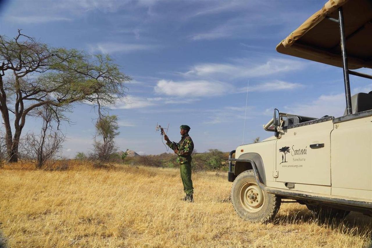 Sera ranger with transmitter in action.jpg