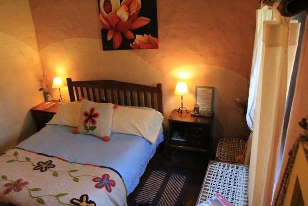 Habitaciones: estandar y Suite