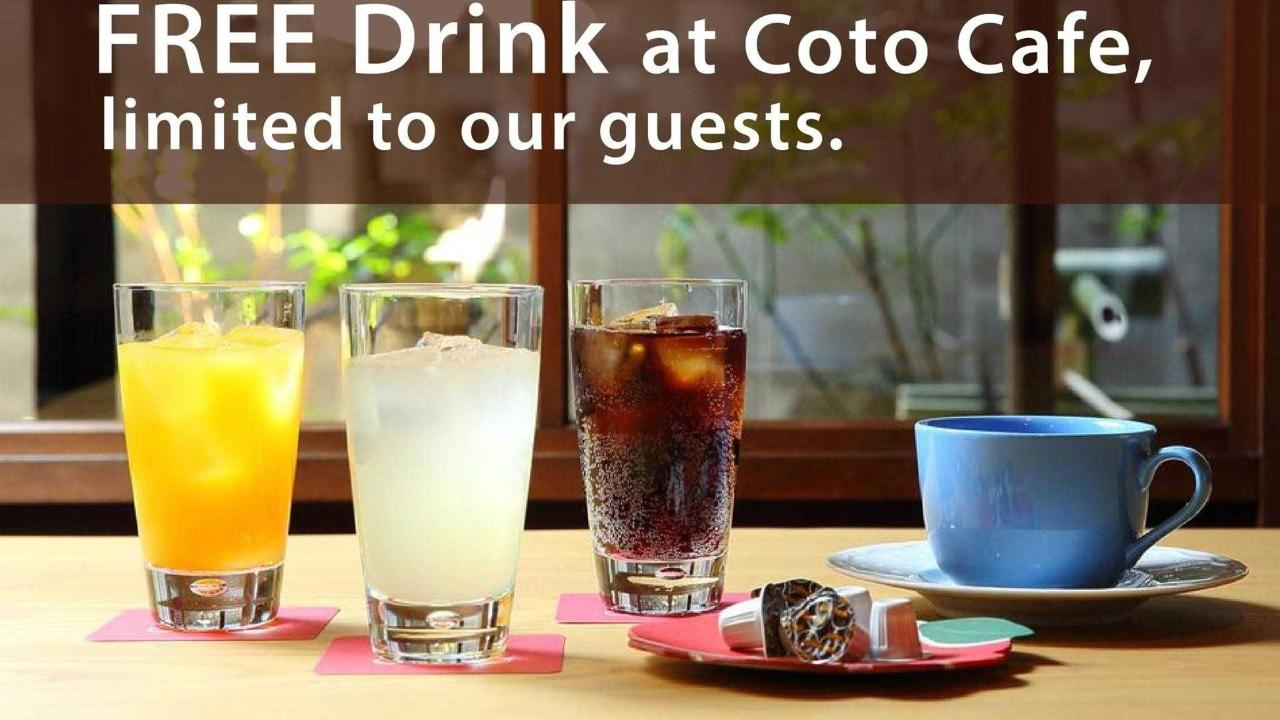 COTOカフェ