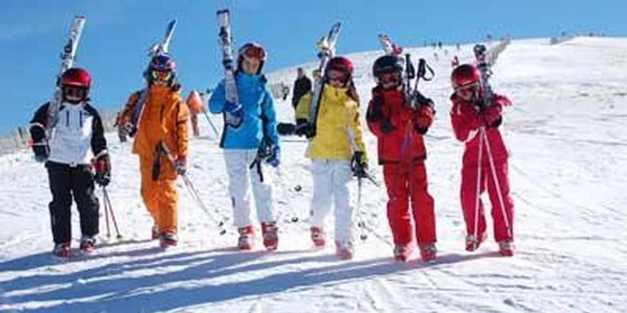 Χιονοδρομικό Παρνασσού