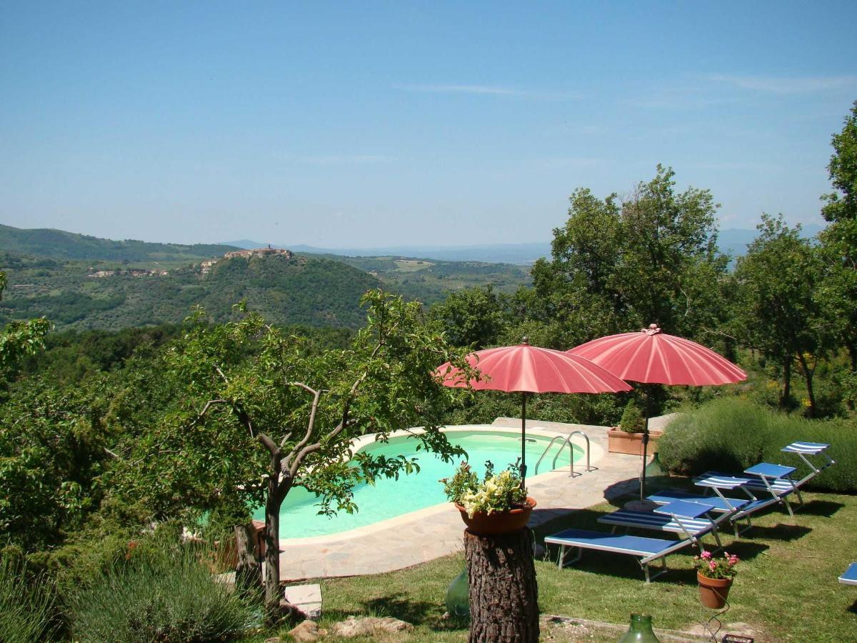 Fotografie B & B Borgo Tepolini