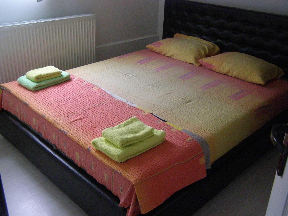 Superior apartman u prizemlju sa jednom spavaćom sobom za 4 ili više gostiju