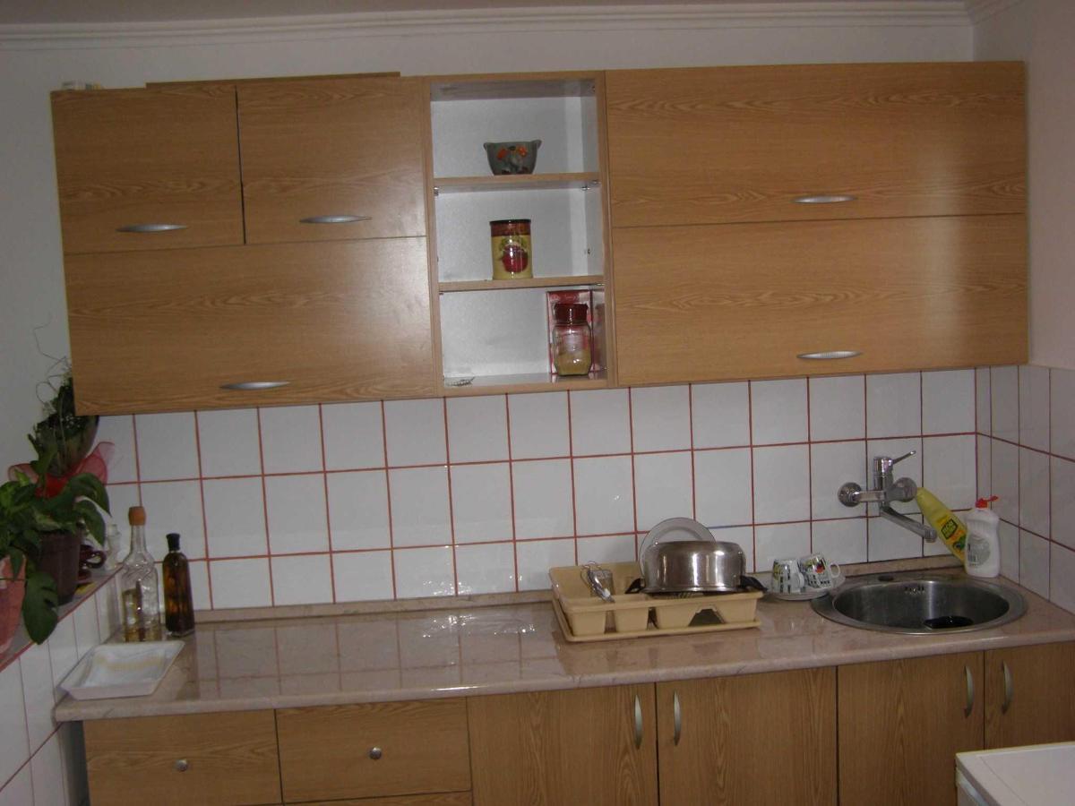 Porodična soba sa kuhinjom za 4-5 gostiju.