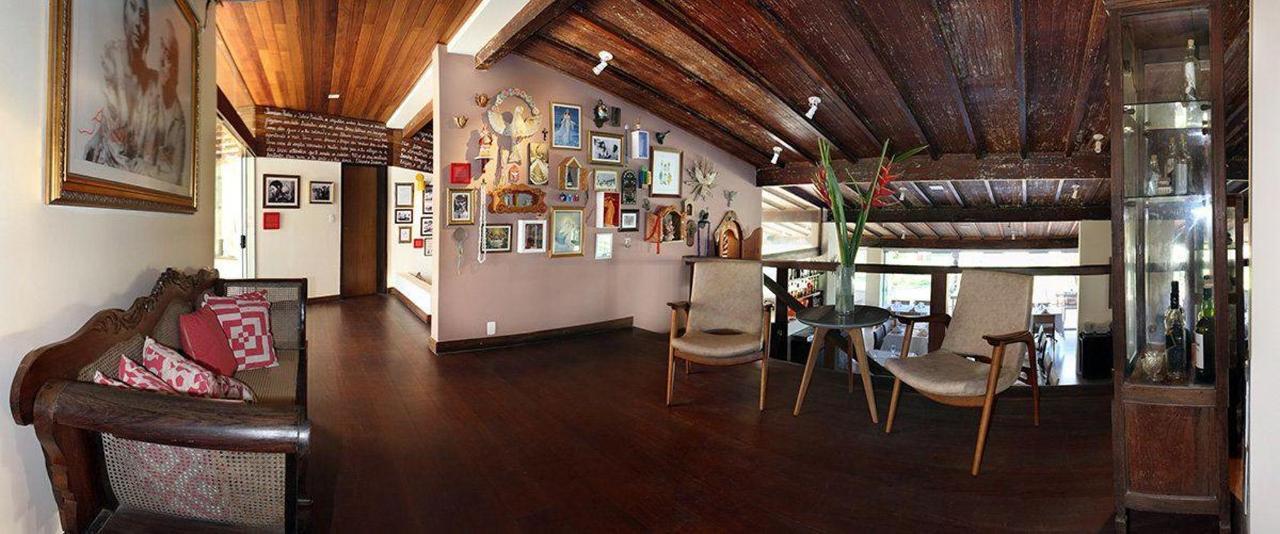 Casa Vinicius de Moraes