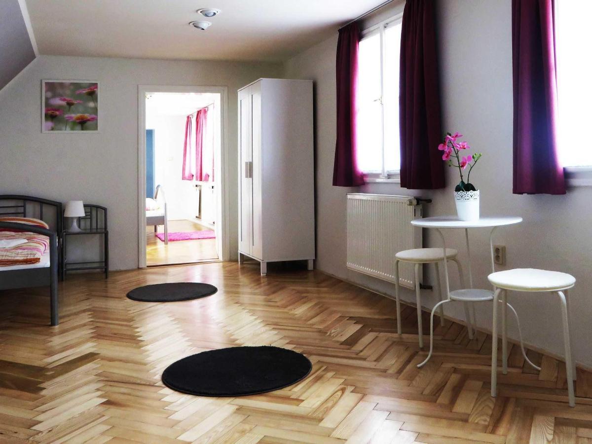 2 Bedroom Attic Apartment -second bedroom