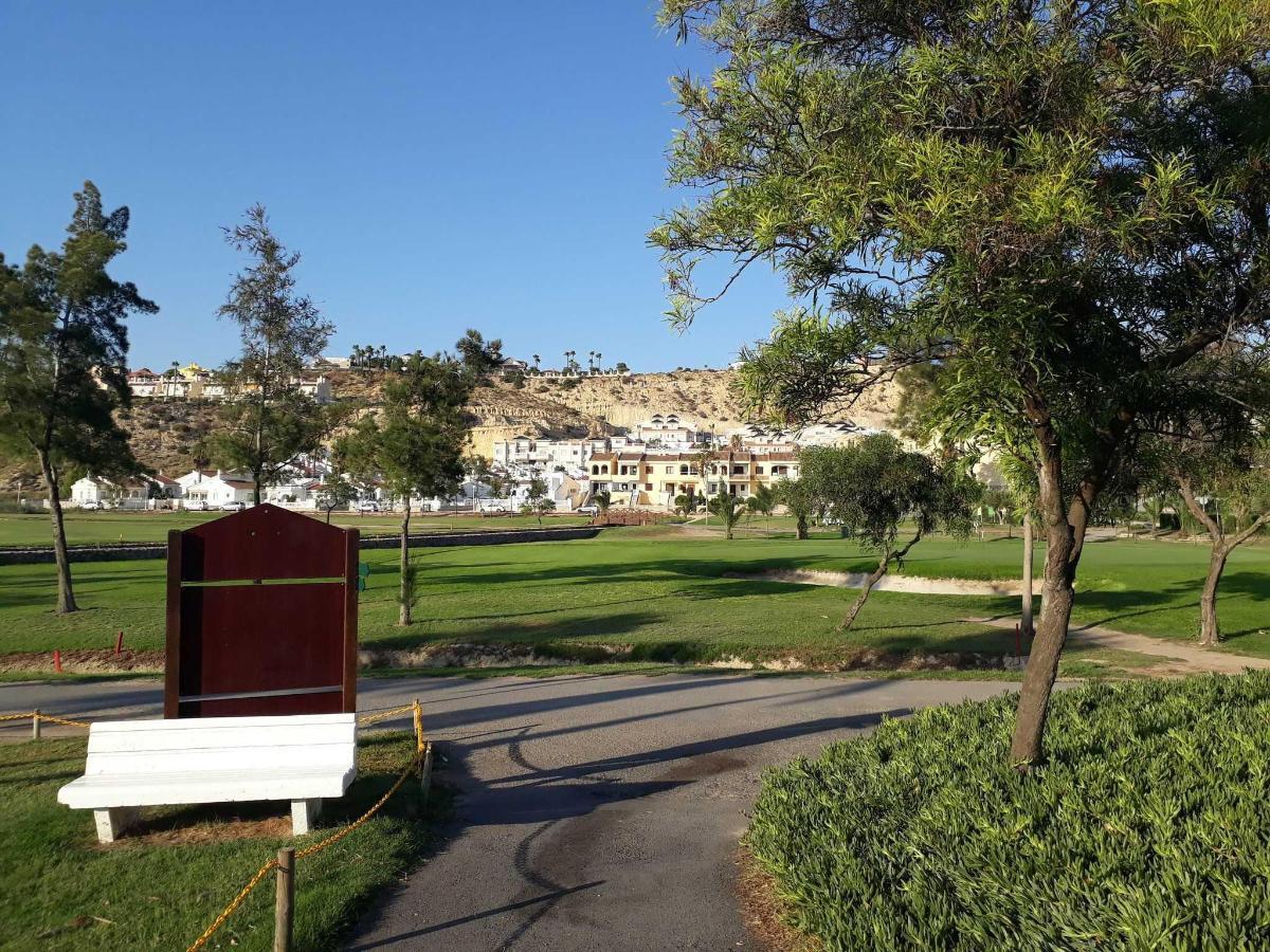 golf spazieren