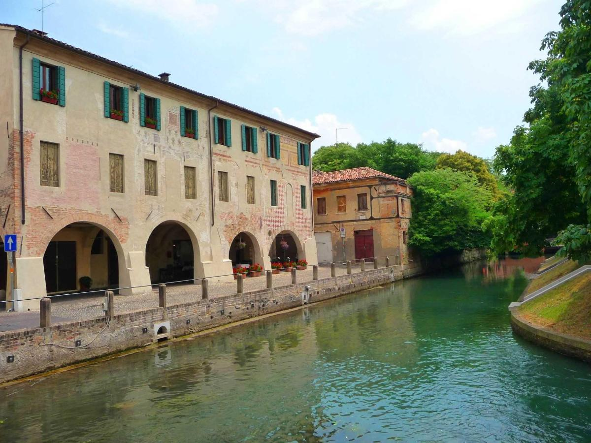 Treviso - zona Pescheria