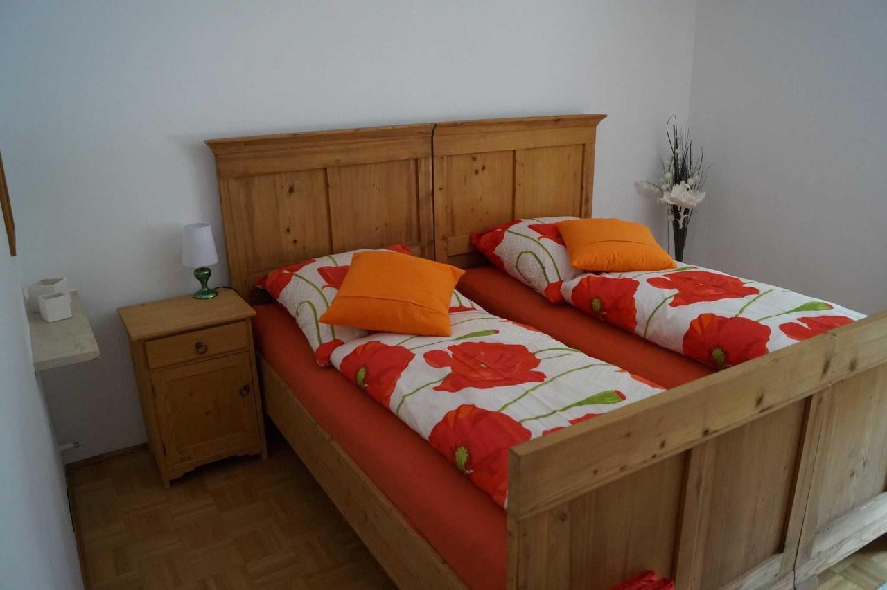 Apartment Augustus mit Balkon 90 qm