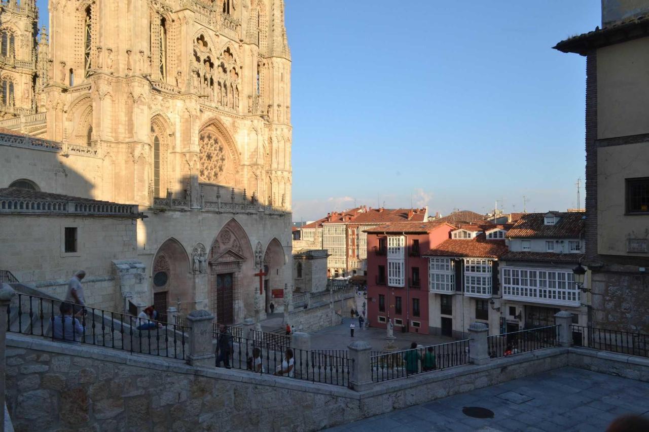 Ciudad de Burgos