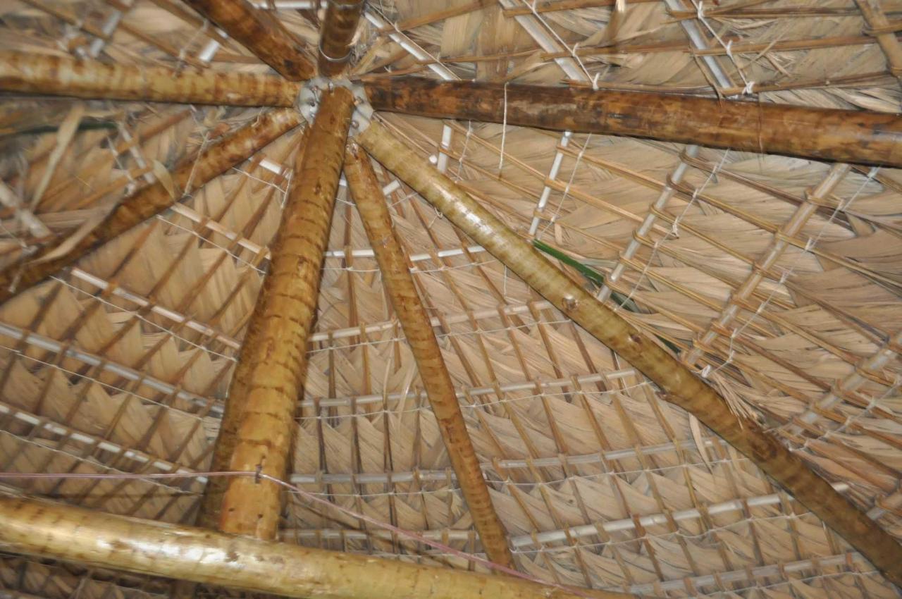 Bangalow Maya