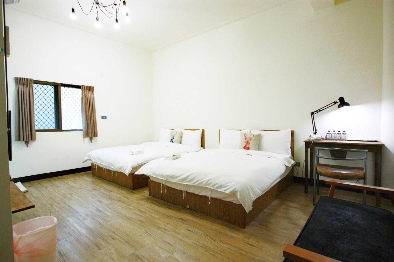 Exquisite Double Room