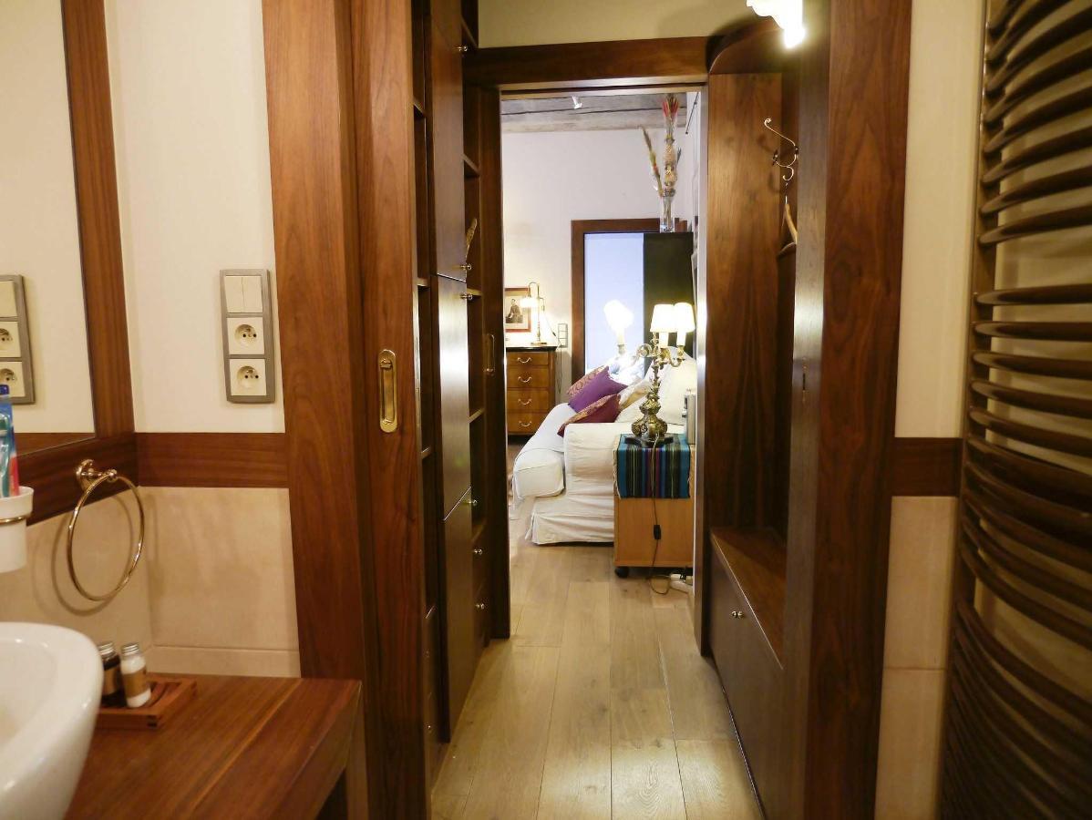 Slowacki Apartment