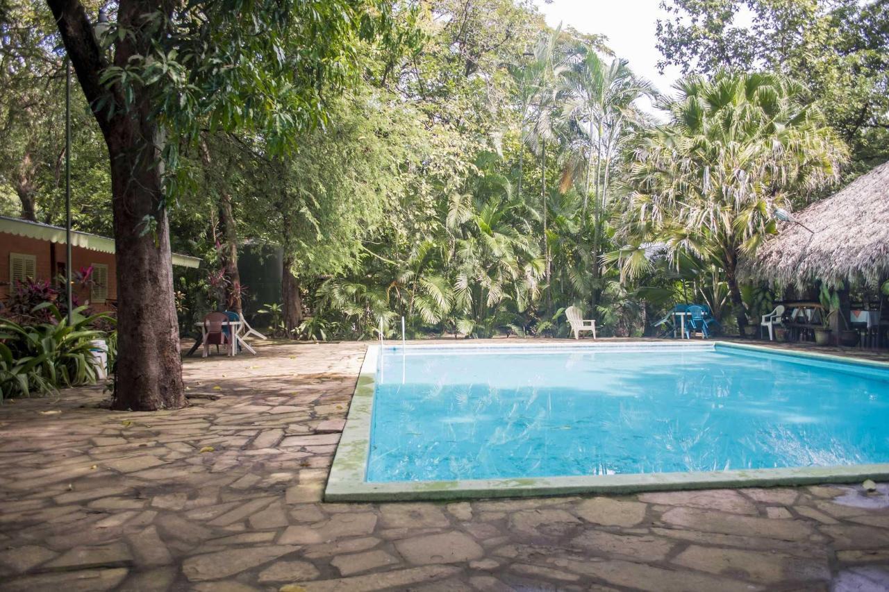 Property  Piscina del Hotel Apastepe
