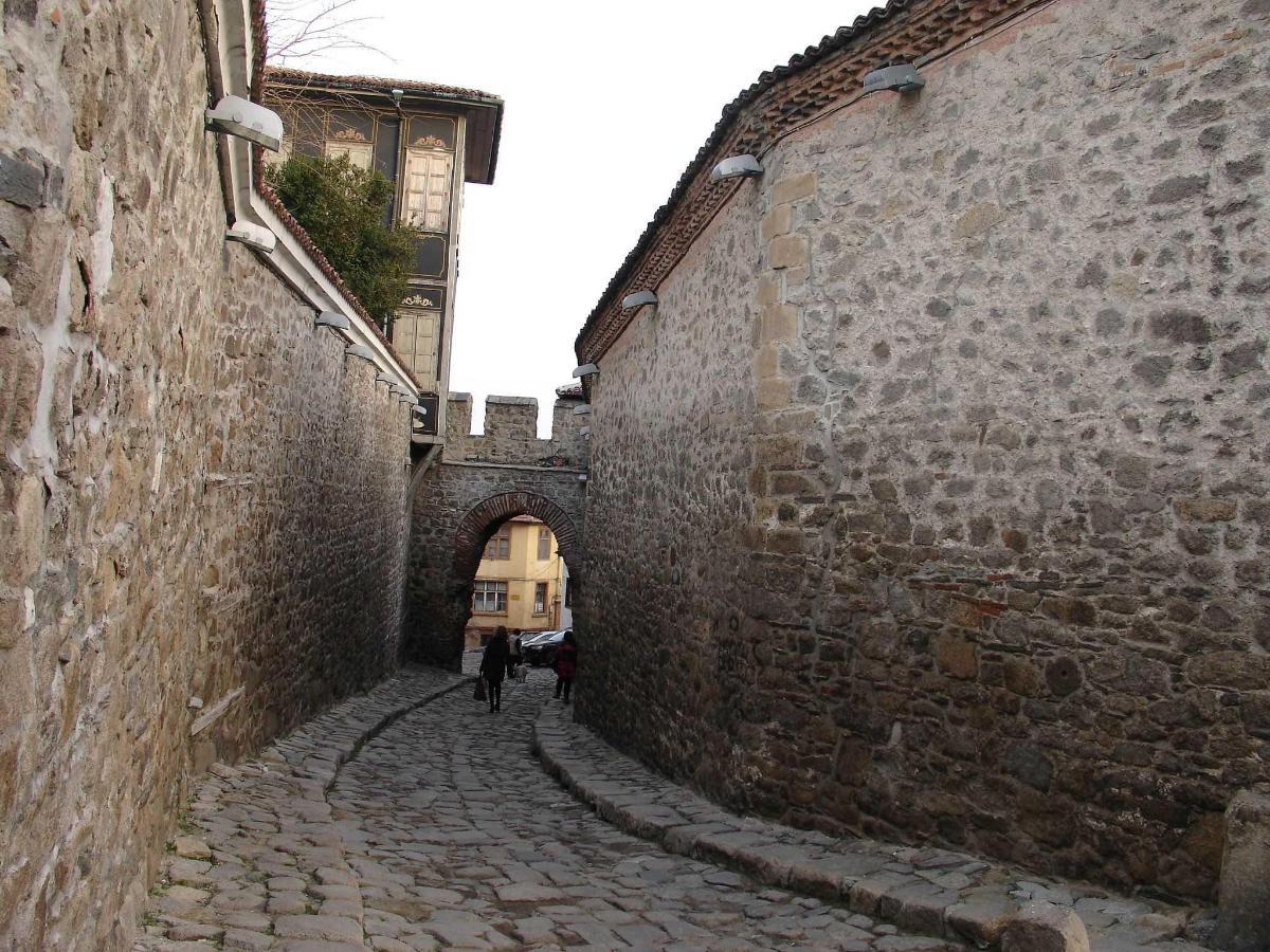 Настаняване в Пловдив - Източна порта