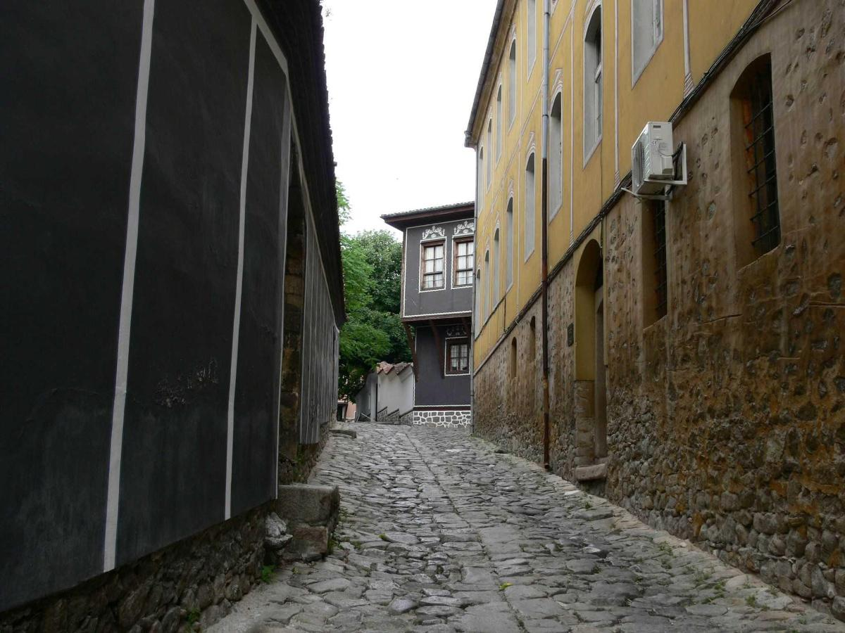 East Gate Guest rooms Plovdiv