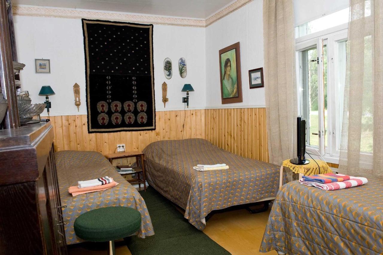 Huone Tuomo