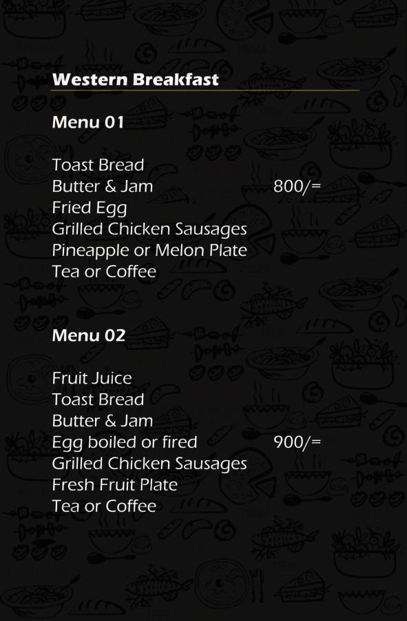 Food Manu
