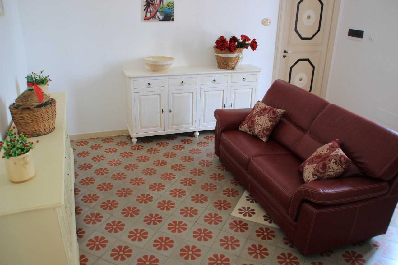 Rezeption und Wohnzimmer