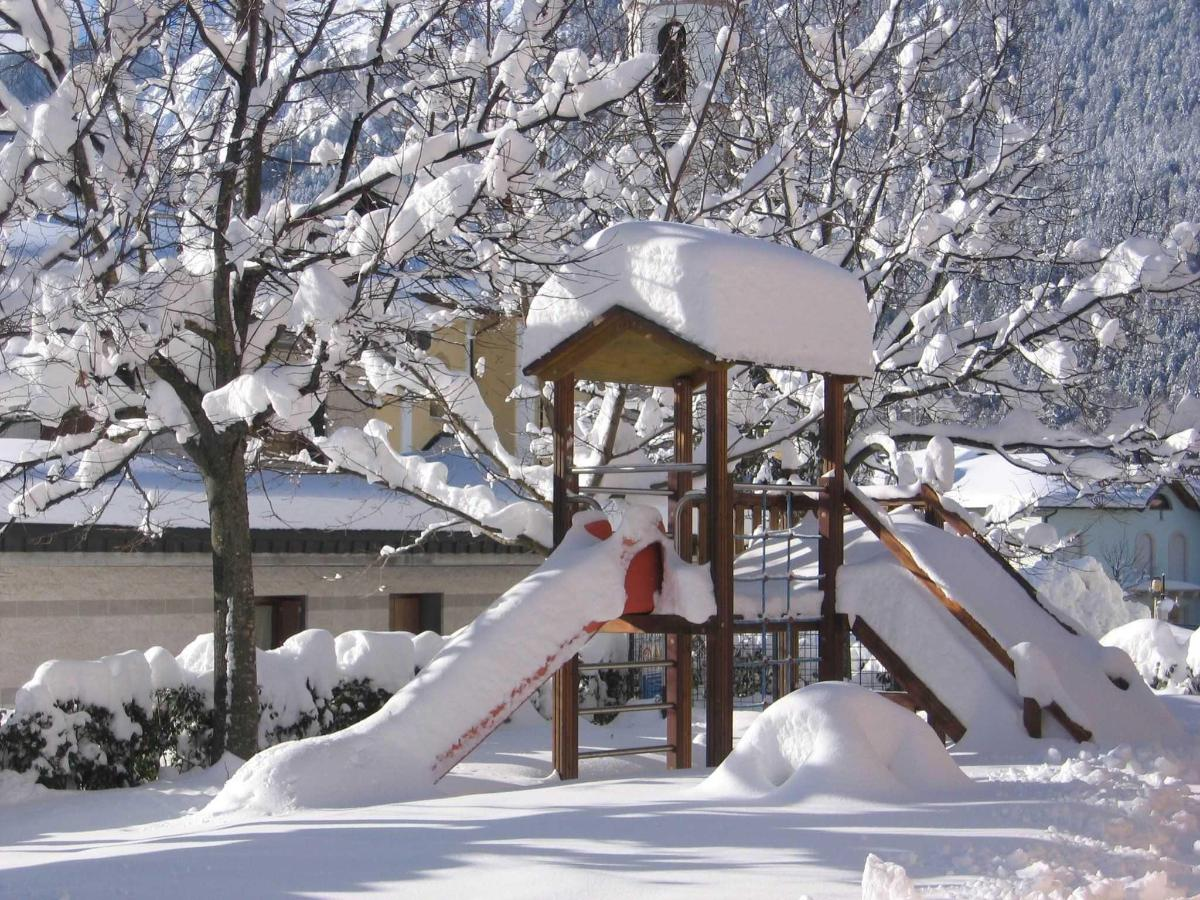 Dolomiti Hotel Olimpi, inverno e neve Andalo