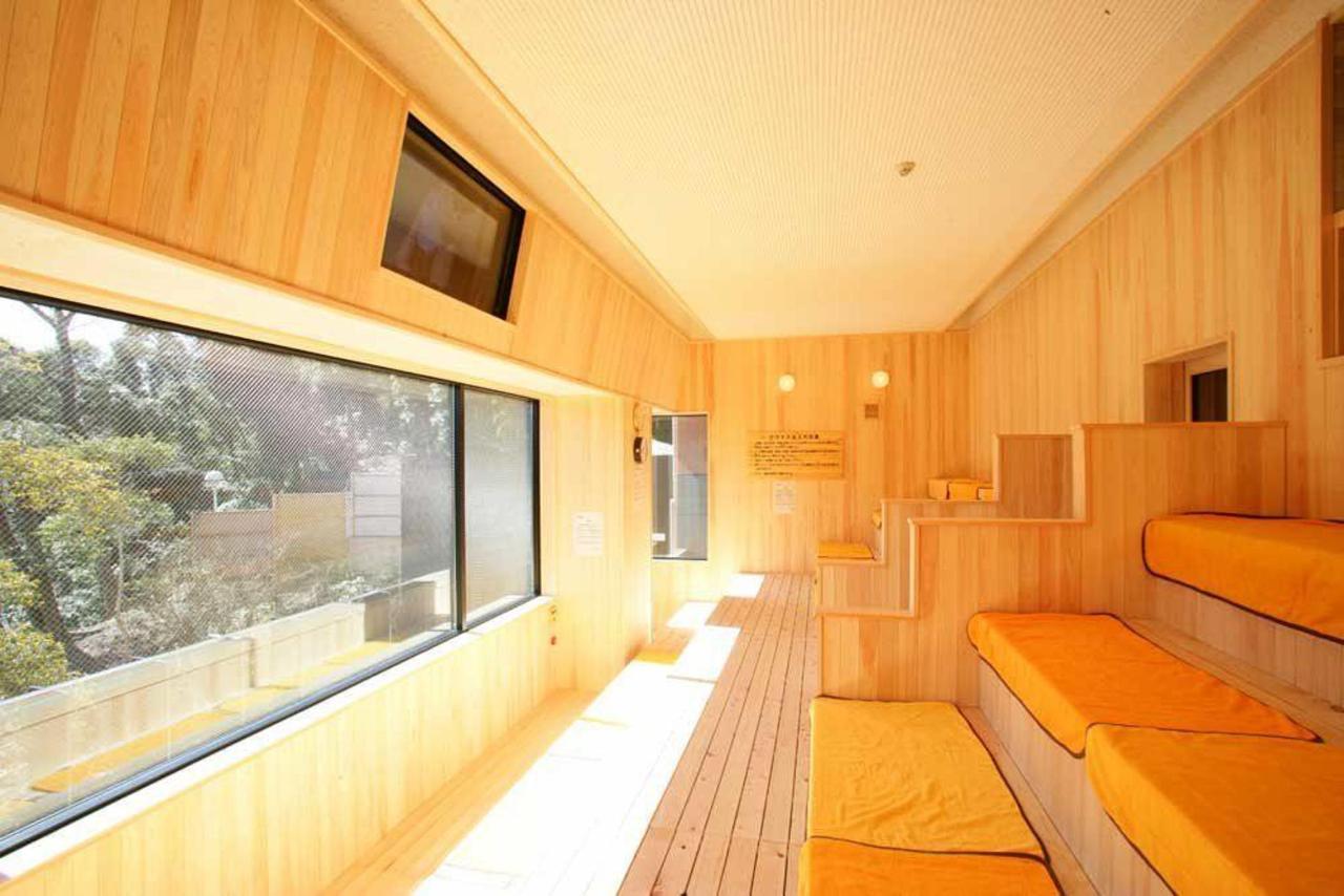 Shinrin no Yu Sauna