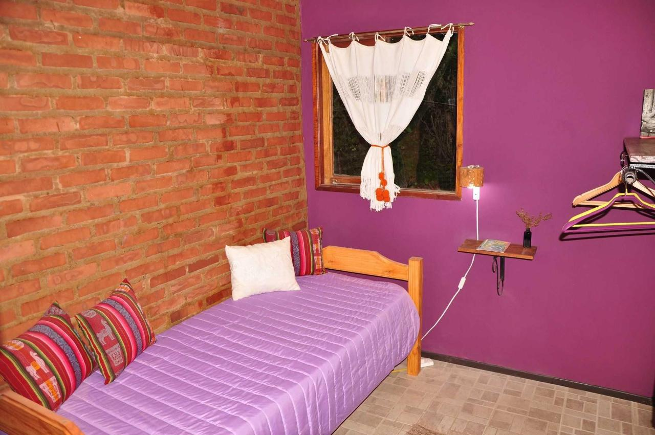 Salta et Jujuy chambres simples