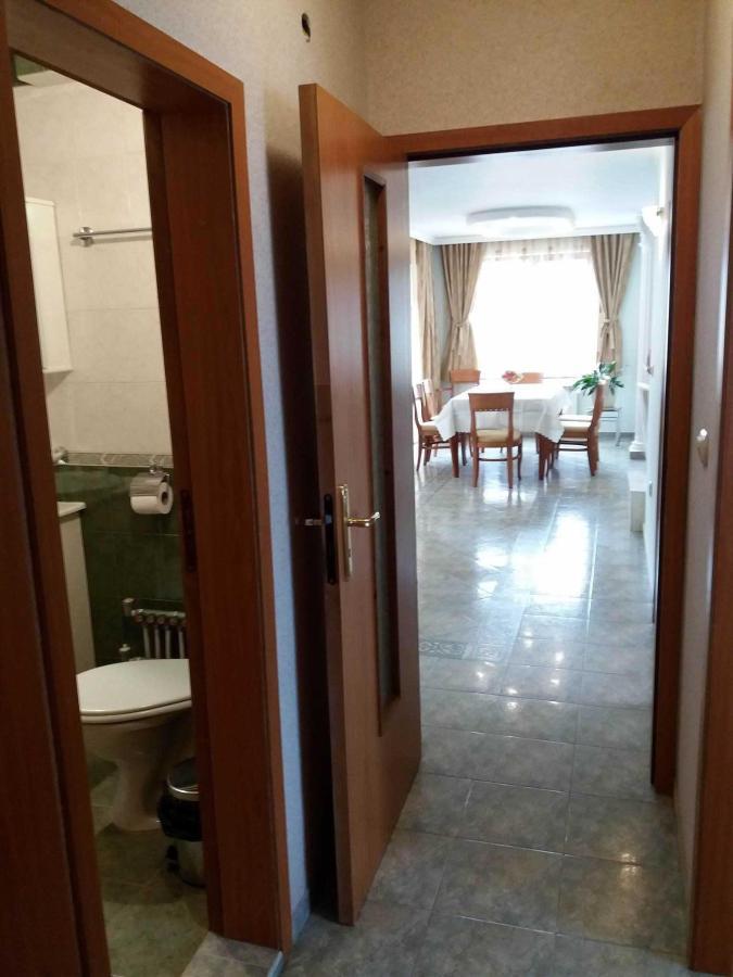 Апартамент де Лукс с 3 спални