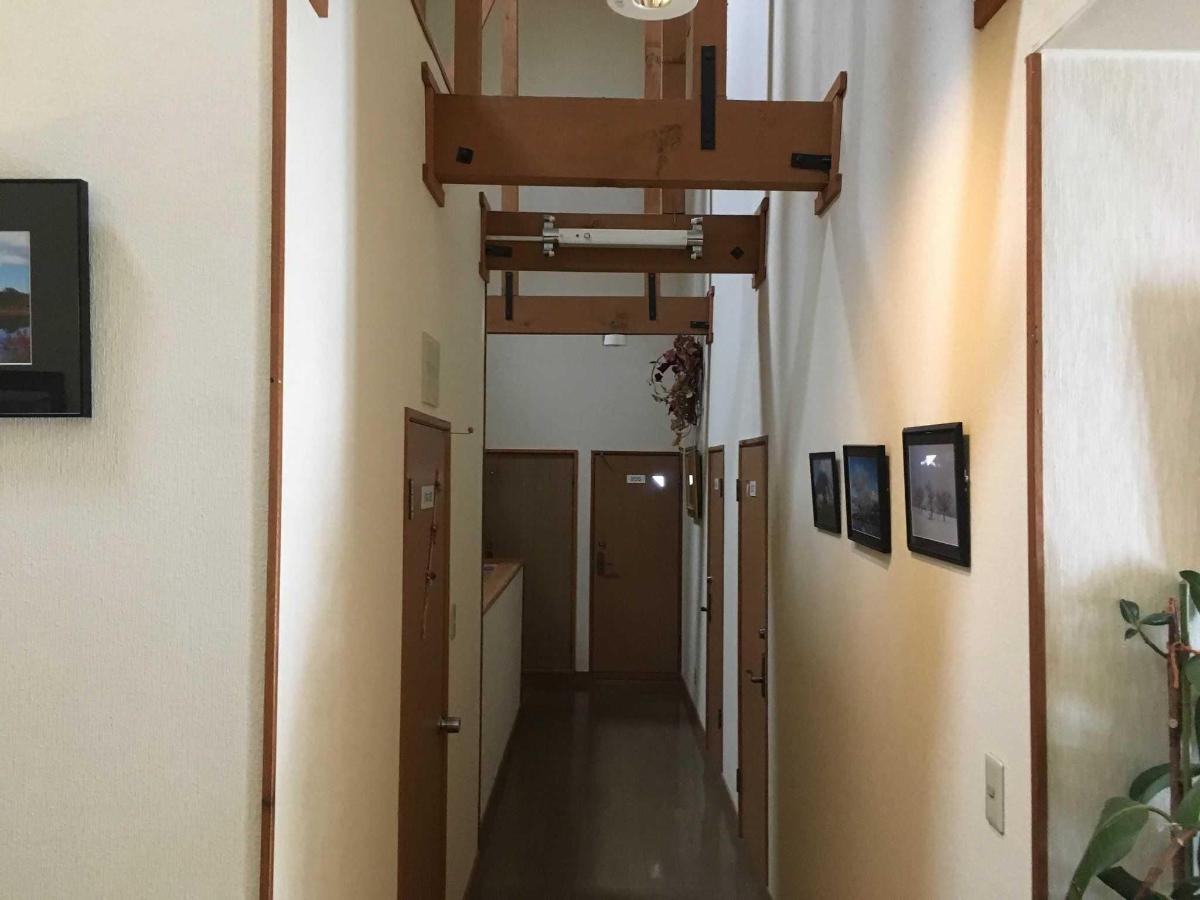 2階客室エリア