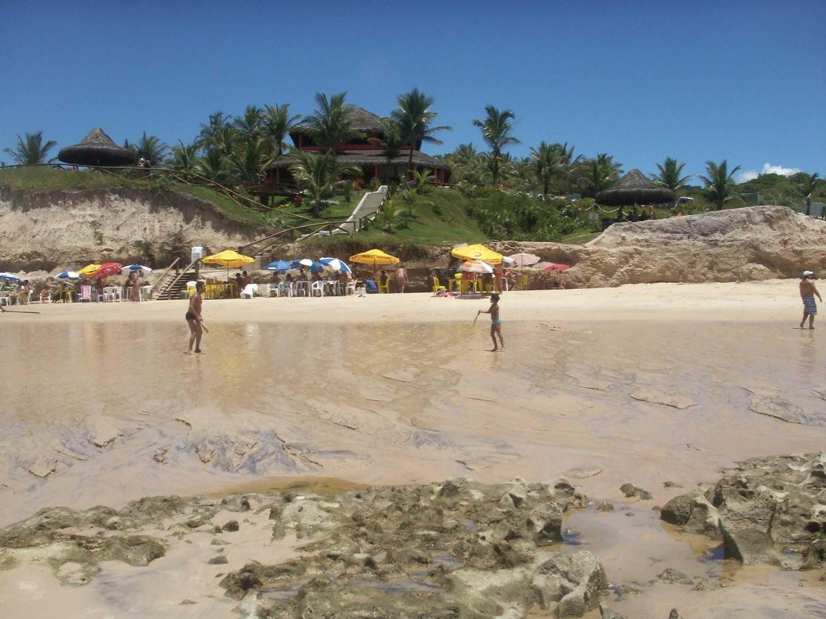Praia do Tororão