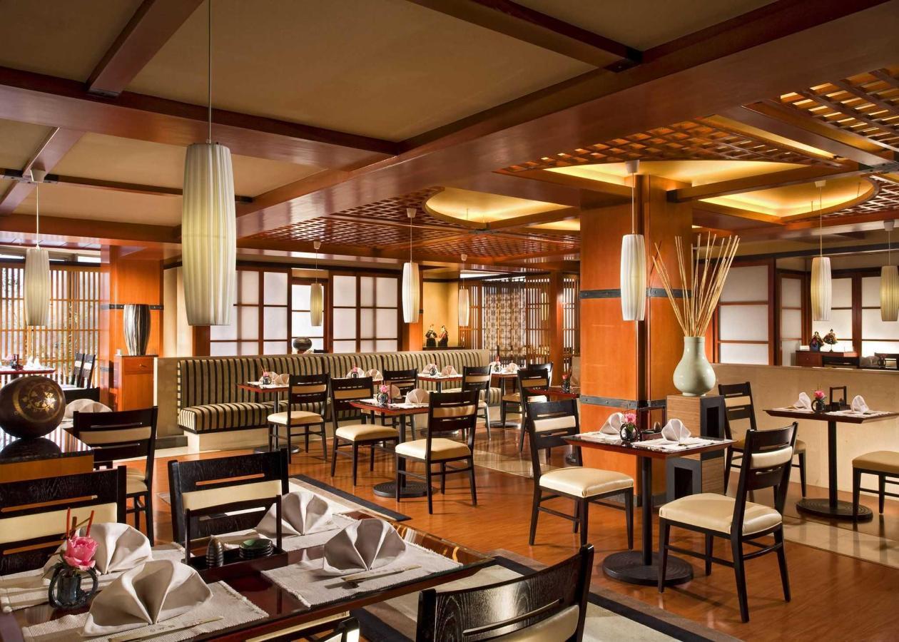 花野日餐厅
