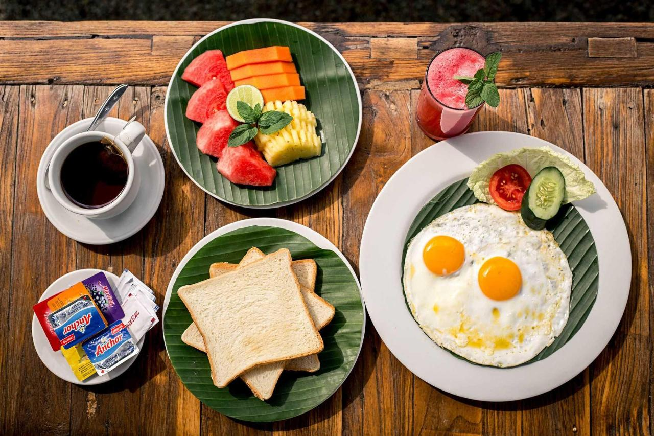 Resto and Café