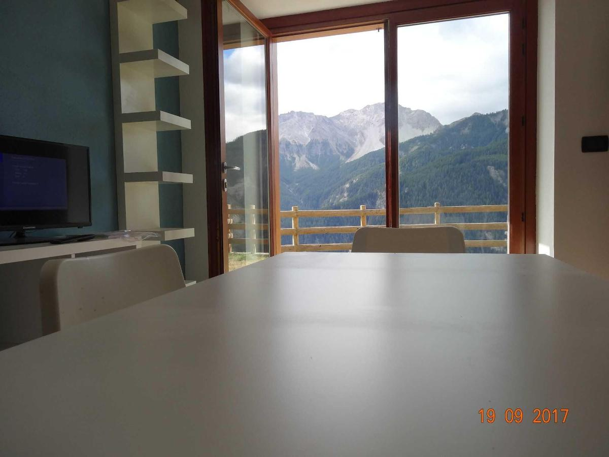 Superior Chalet with panoramic view