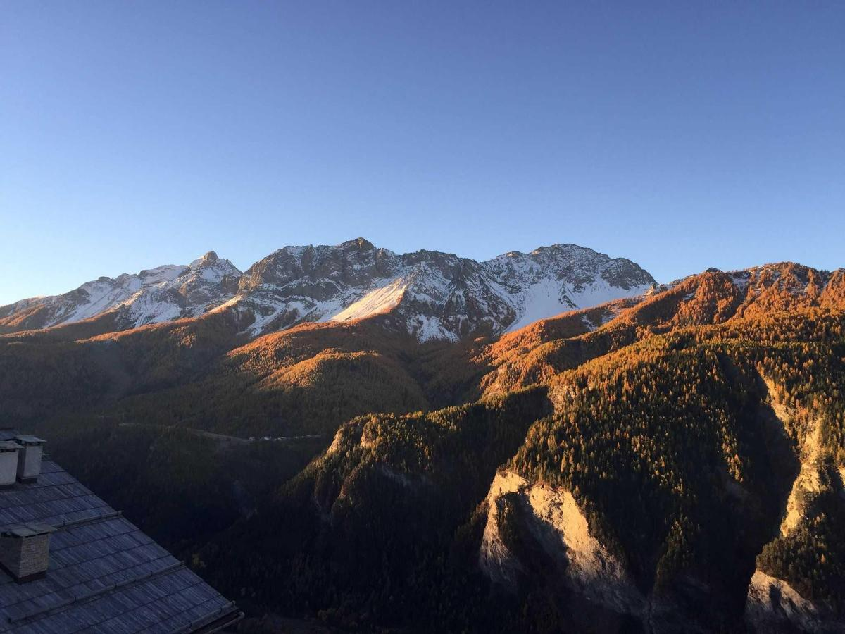 Chalet Superior con vista panoramica