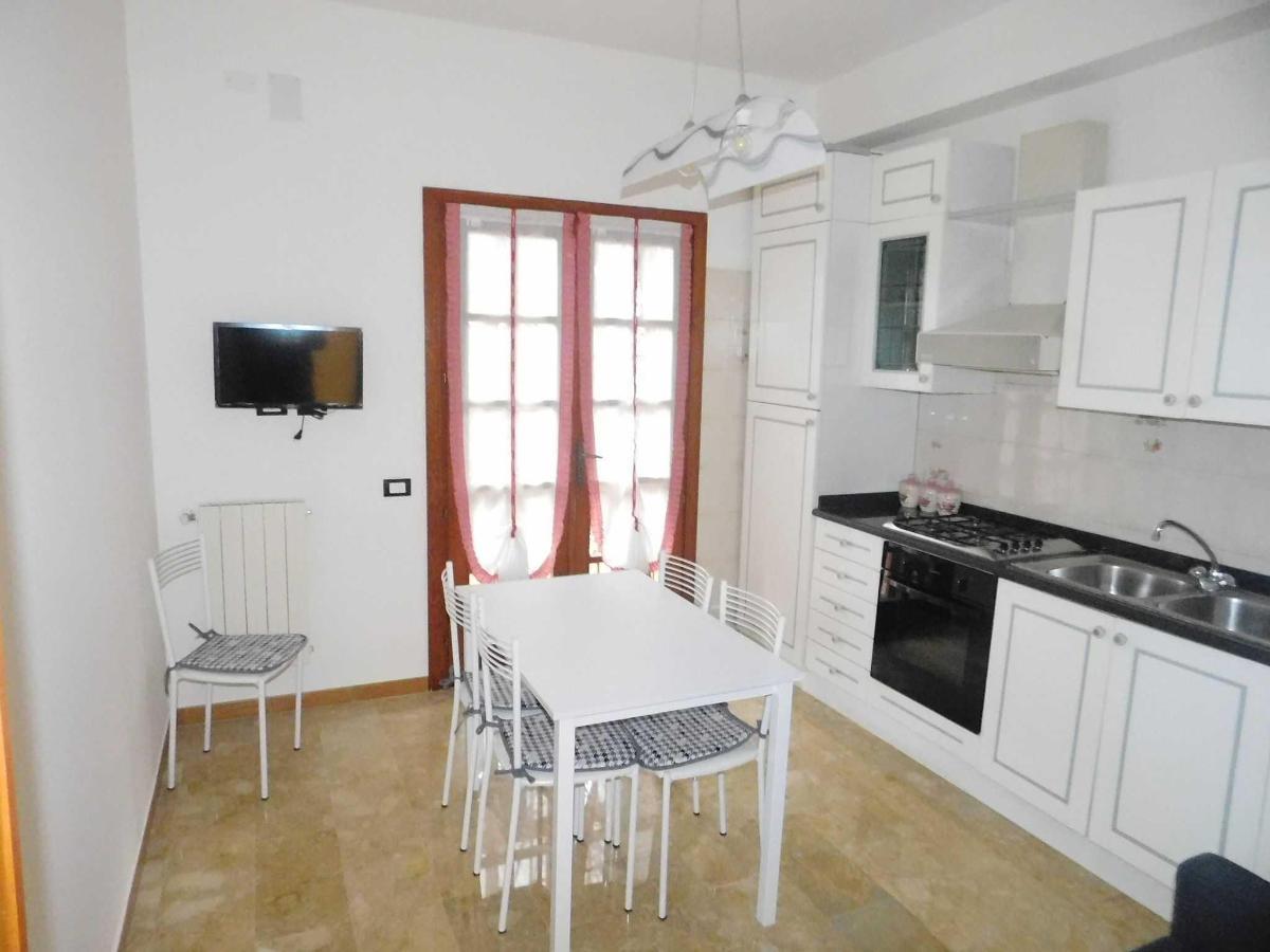appartamento 5 posti