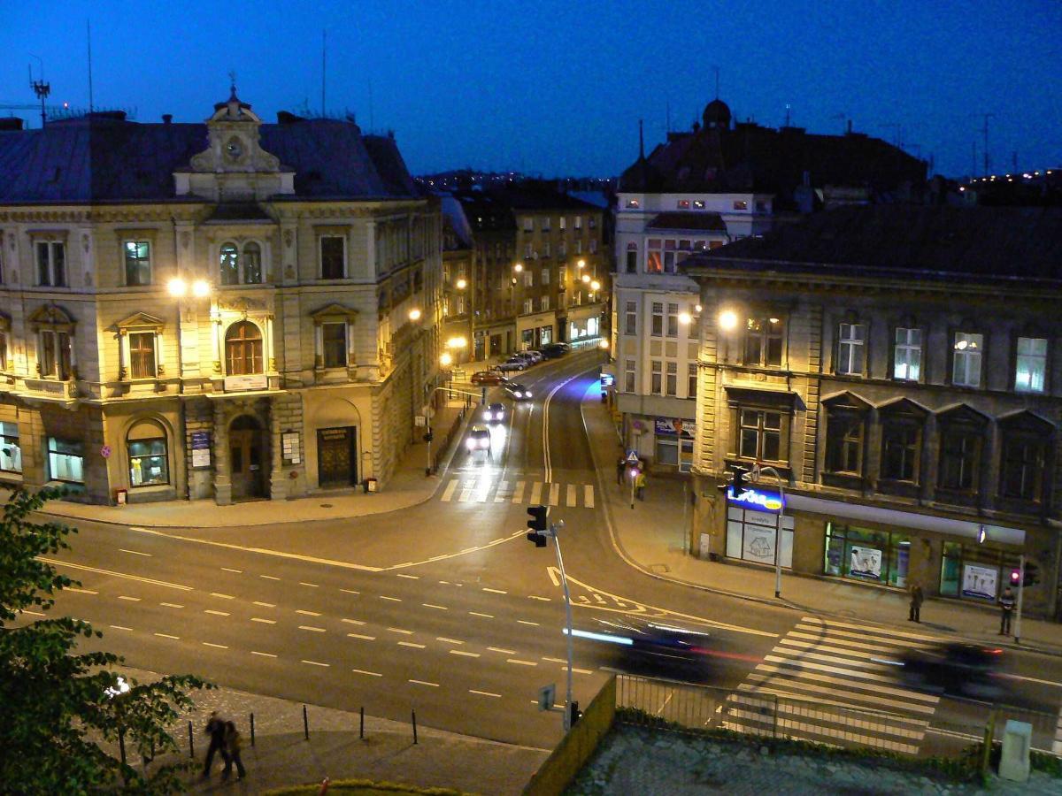 Bielsko-Biała-ulica-stojałowskiego-3Maja.JPG