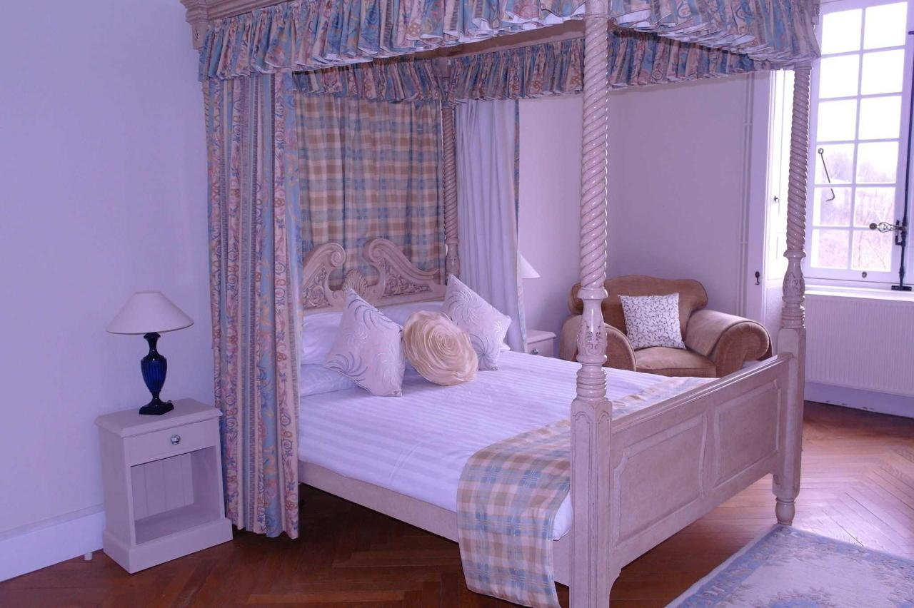 Chateau Bedrooms